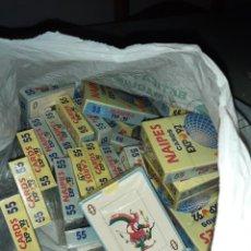 Barajas de cartas: 1 BARAJA CARTAS NAIPES ANTIGUO EXPO 92. Lote 235214210