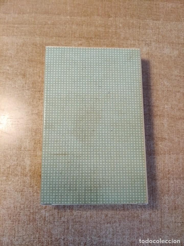 Barajas de cartas: Baraja taurina. España., siglo XIX. Facsimil del año 2.004. Museo Fournier. 40 cartas. - Foto 2 - 235277390