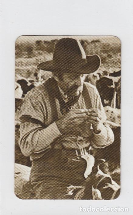 Barajas de cartas: Marlboro. Tabaco.Baraja publicitaria de poker de 54 cartas.Western Playing Cards.U.S.A. Años 50s. - Foto 7 - 235286290