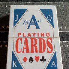 Barajas de cartas: BARAJA DE NAIPES - SIN ABRIR. Lote 235301490