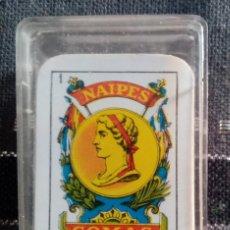 Barajas de cartas: MINI BARAJA DE NAIPES -. Lote 235302045