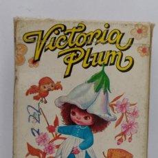 Jeux de cartes: BARAJA INFANTIL VICTORIA PLUM. Lote 236374210
