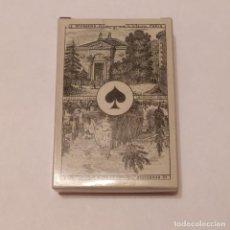 Barajas de cartas: BARAJA IMPERIAL FRANCESA 1860 - REEDICION DEL AÑO 2004 - FOURNIER - A ESTRENAR. Lote 236431480