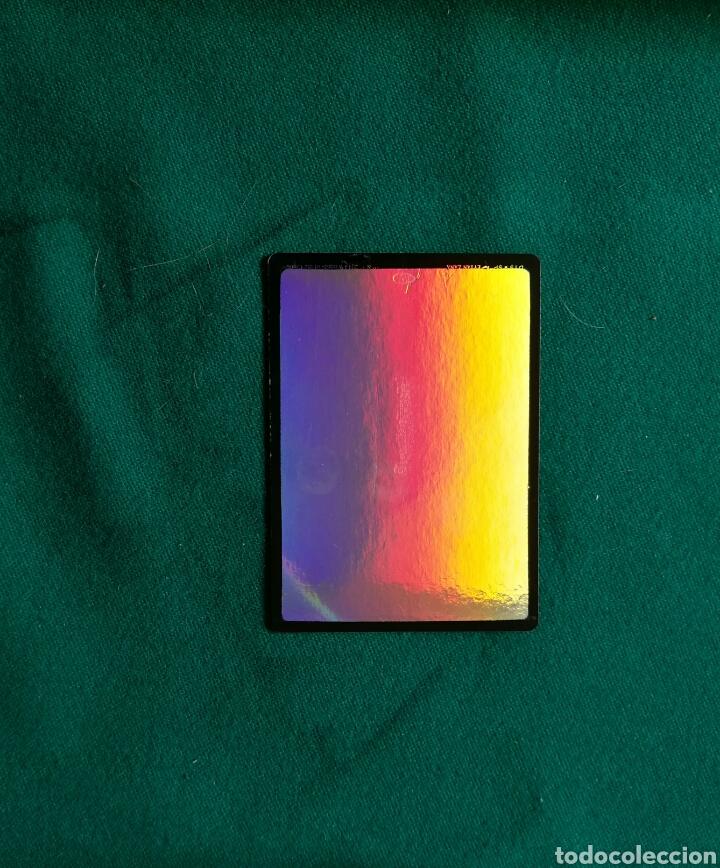 Barajas de cartas: MTG/MAGIC MISPRINT FOIL SIN IMPRESION - Foto 3 - 237005400