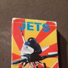 Barajas de cartas: BARAJA JETS. Lote 237198805