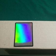 Baralhos de cartas: MTG/MAGIC BLACK FILLER CARD FOIL. Lote 237452220