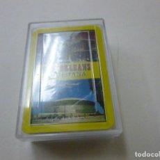 Barajas de cartas: PEQUEÑA BARAJA - NEW ORLEANS LOUISIANA - N 2. Lote 239392815