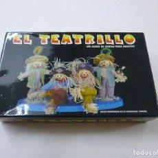 Barajas de cartas: BARAJA DE CARTAS EL TEATRILLO - UN JUEGO DE CARTAS PARA ADULTOS - N 2. Lote 239431315