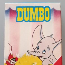 Jeux de cartes: BARAJA CARTAS DE HERACLIO FOURNIER. DUMBO-DISNEY. Lote 240046155
