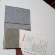 Barajas de cartas: BARAJA DE CARTAS PARA BRIDGE Y POKER SIN USAR. Lote 240180405