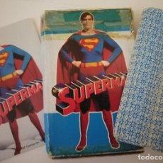 Mazzi di carte: BARAJA FOURNIER SUPERMAN COMPLETA 1979. Lote 240683565