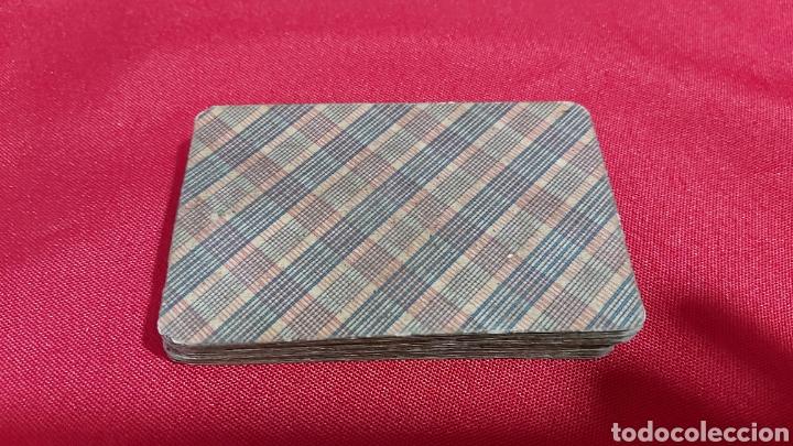 Barajas de cartas: BARAJA DE CARTAS FRANCESA S.XIX. REPUBLIQUE FRANÇAISE. DECRET DU 12 AVRIL 1890 - Foto 4 - 241265755