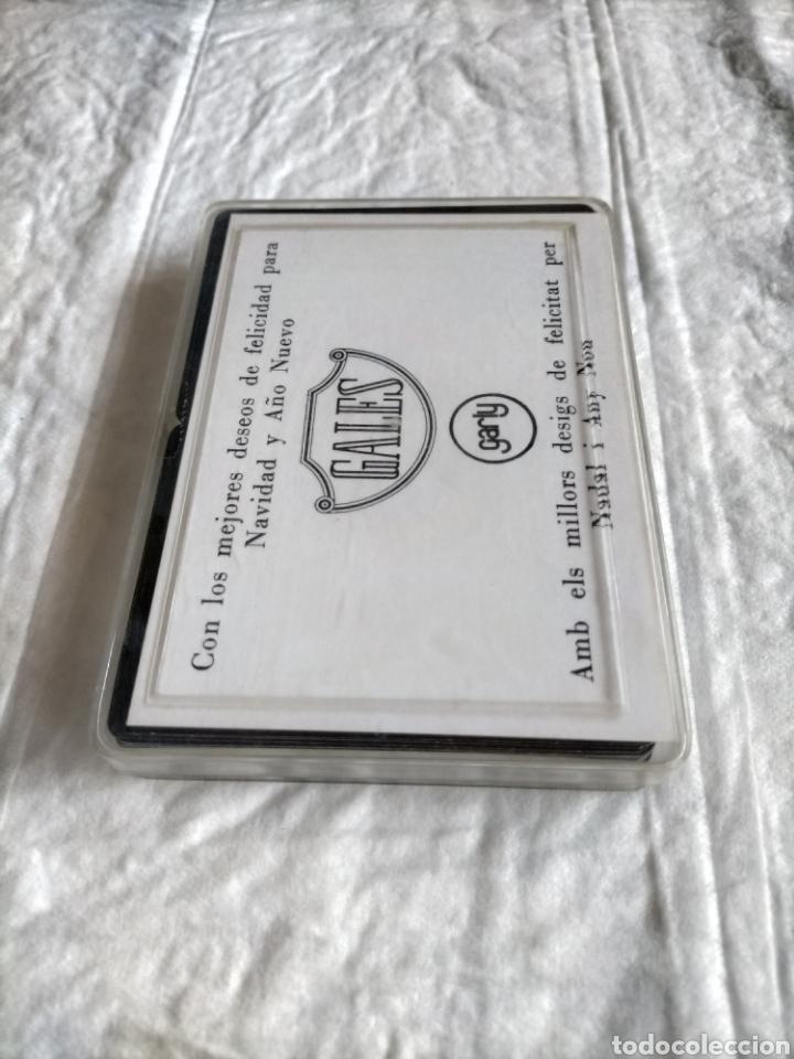Barajas de cartas: Antiguas barajas poker naipes comas gales garly casa fundada en 1797 , 2 masos de naipes poker en e - Foto 5 - 242303450