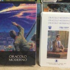 Jeux de cartes: BARAJA TAROT - ORÁCULO MODERNO - EDICIONES ÓRBIS FABBRI RBA - 2002 -REF,13. Lote 243091160