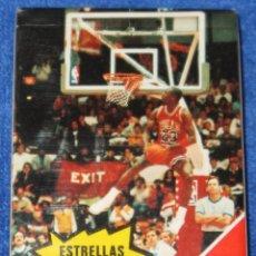Baralhos de cartas: ESTRELLAS DE LA NBA - FOURNIER ¡PRECINTADA!. Lote 240743465