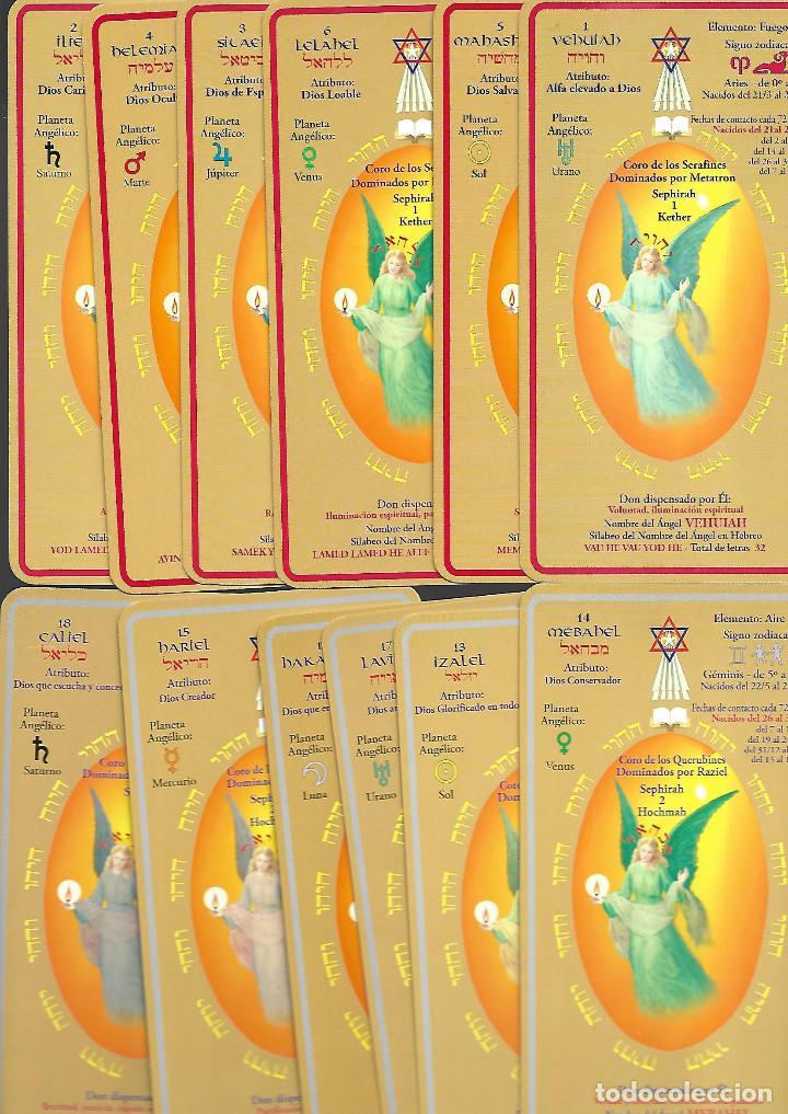MUY RARA BARAJA DE TAROT DE SIGNOS DEL ZODIACO TRES CARTAS DE TAURO REPARADAS PERO BIEN VER FOTOS (Juguetes y Juegos - Cartas y Naipes - Barajas Tarot)