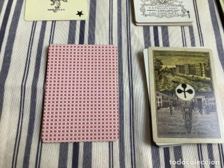 Barajas de cartas: BARAJA CARTAS NAIOE COLECCIÓN FOURNIER COMPLETA - Foto 4 - 244442925