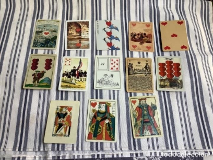 Barajas de cartas: BARAJA CARTAS NAIOE COLECCIÓN FOURNIER COMPLETA - Foto 7 - 244442925