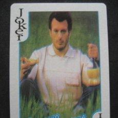 Barajas de cartas: JOKER Nº204. Lote 244442940