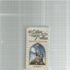 Barajas de cartas: EL SEÑOR DE LOS ANILLOS TAROT. Lote 244490665