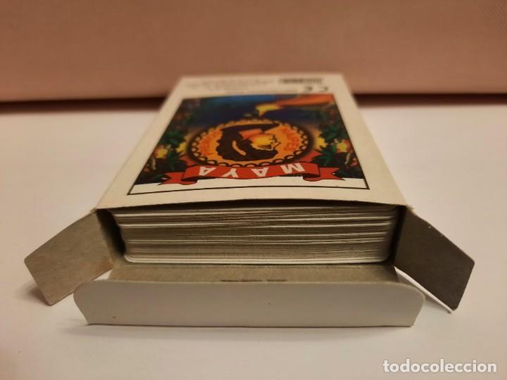 """Barajas de cartas: BARAJA CARTAS NAIPES """" MAYA """" - Foto 3 - 245115415"""