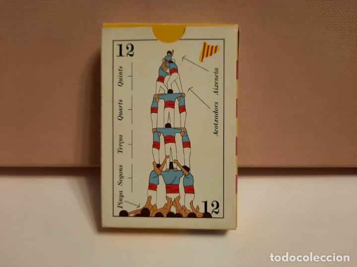 """Barajas de cartas: BARAJA CARTAS NAIPES """" LA BARRETINA """" - Foto 2 - 245118210"""