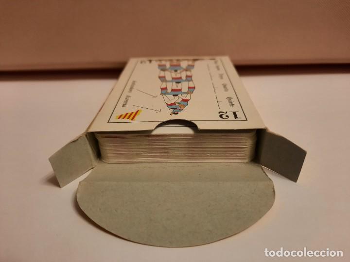 """Barajas de cartas: BARAJA CARTAS NAIPES """" LA BARRETINA """" - Foto 4 - 245118210"""