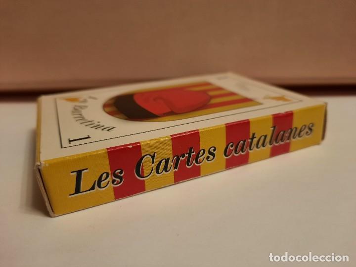"""Barajas de cartas: BARAJA CARTAS NAIPES """" LA BARRETINA """" - Foto 5 - 245118210"""