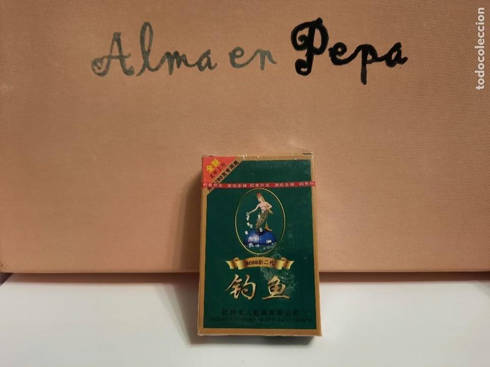 """BARAJA CARTAS NAIPES """" 8068 """" ( PRECINTADA) (Juguetes y Juegos - Cartas y Naipes - Otras Barajas)"""