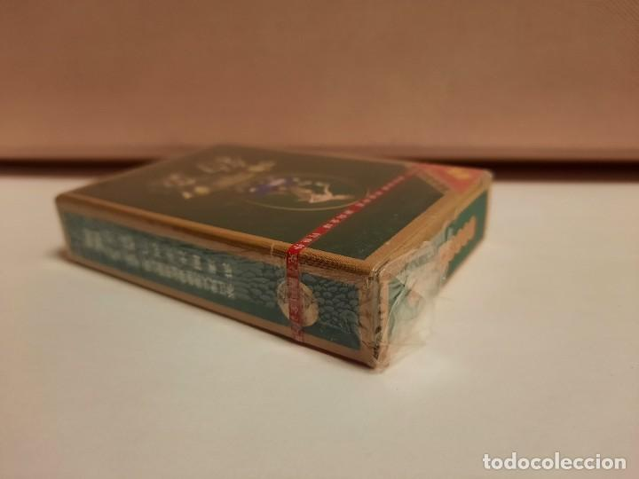 "Barajas de cartas: BARAJA CARTAS NAIPES "" 8068 "" ( PRECINTADA) - Foto 4 - 245120060"