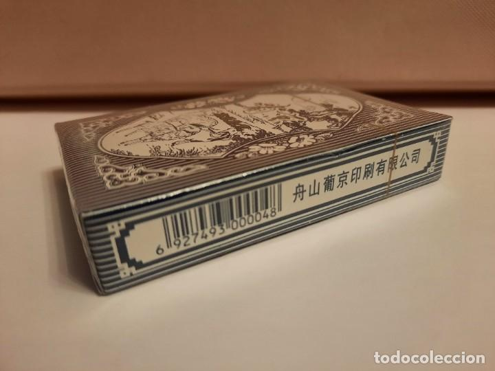 "Barajas de cartas: BARAJA CARTAS NAIPES "" 0338 "" ( PRECINTADA) - Foto 2 - 245120505"