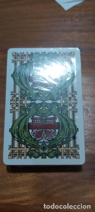 Barajas de cartas: Baraja política twir pack - Foto 2 - 245379570