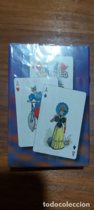 Barajas de cartas: Baraja vanity fair fournier - Foto 2 - 245380800