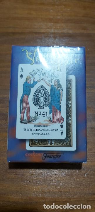 BARAJA VANITY FAIR FOURNIER (Juguetes y Juegos - Cartas y Naipes - Otras Barajas)