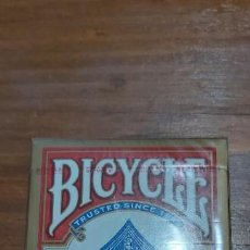 Barajas de cartas: BARAJA BICYCLE. Lote 245421880