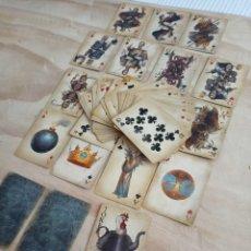 Barajas de cartas: CARTAS DE NAIPE FABLE III. Lote 245616955