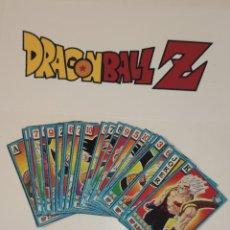 Barajas de cartas: BARAJA DE PÓKER DRAGON BALL. BOLA DE DRAGON. Lote 245729270