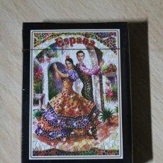 Jeux de cartes: BARAJA ESPAÑOLA DE 50 CARTAS. CREACIONES VELASCO MILAN. DISEÑADA EN ESPAÑA. NUEVA SIN ABRIR... Lote 246346295