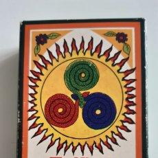 Barajas de cartas: BARAJA CARTAS FOURNIER EL GRAN TAROT ESOTÉRICO - 1983. Lote 246466455