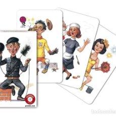 Barajas de cartas: BARAJA INFANTIL PIATNIK VIENNA. Lote 246567195