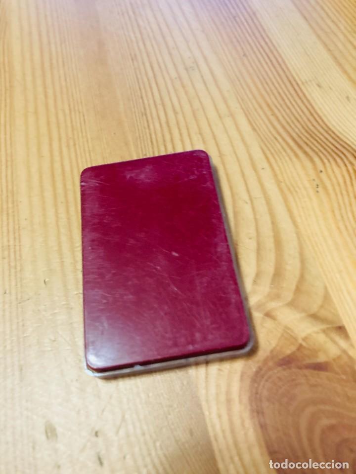 Barajas de cartas: Baraja mini infantil Coches Deportivos, juego de cartas antiguo, Heraclio Furnier, Baraja de cartas - Foto 2 - 247412190