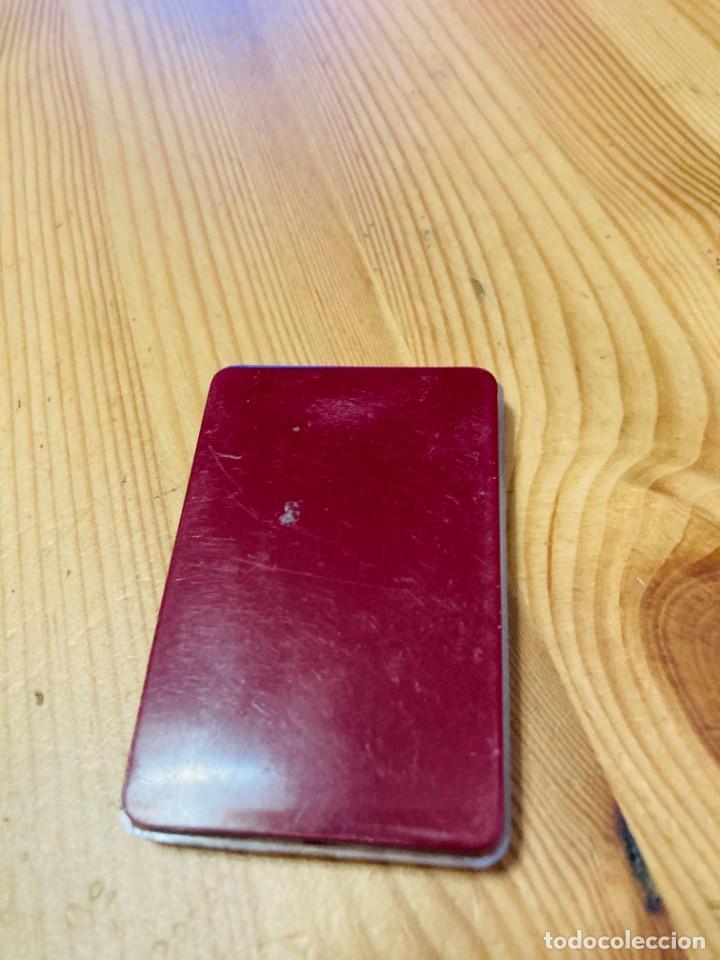 Barajas de cartas: Baraja mini infantil Aviones de Combate, juego de cartas antiguo, Heraclio Furnier, Baraja de cartas - Foto 2 - 247412840