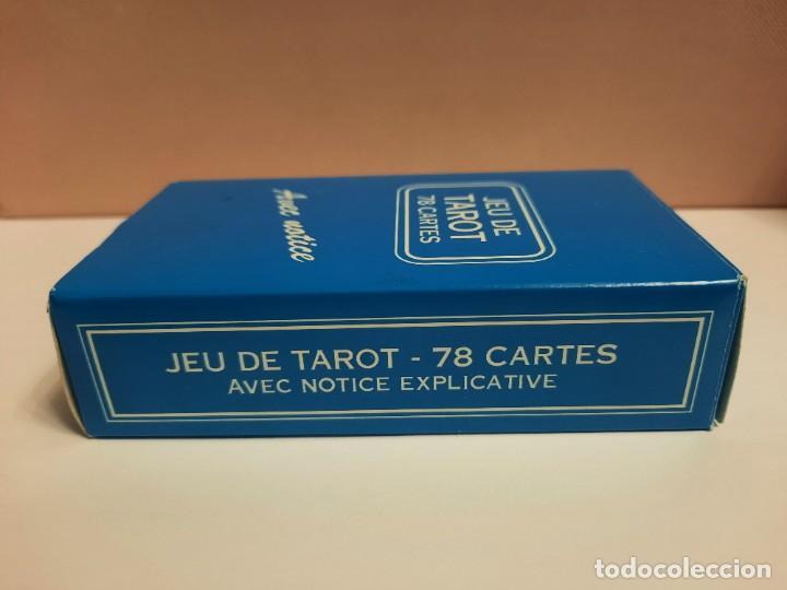 Barajas de cartas: BARAJA CARTAS TAROT 78 CARTAS - Foto 4 - 248275005