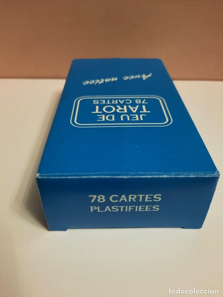 Barajas de cartas: BARAJA CARTAS TAROT 78 CARTAS - Foto 6 - 248275005