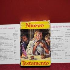 Jeux de cartes: BARAJA NUEVO TESTAMENTO 1970. Lote 249405170