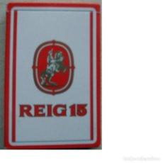 Barajas de cartas: BARAJA ESPAÑOLA 40 CARTAS REIG 15. FOURNIER. Lote 249559745