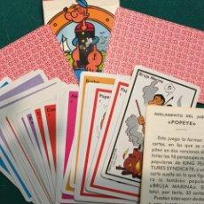 Barajas de cartas: BARAJA FOURNIER POPEYE. Lote 251064780