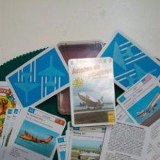 Barajas de cartas: BARAJA AVIONES DE PASAJEROS N,4. Lote 251272925