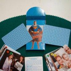 Barajas de cartas: BARAJA FOURNIER SUPERMAN. Lote 251274060