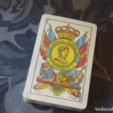 Barajas de cartas: BARAJA ESPAÑOLA.. Lote 251480315